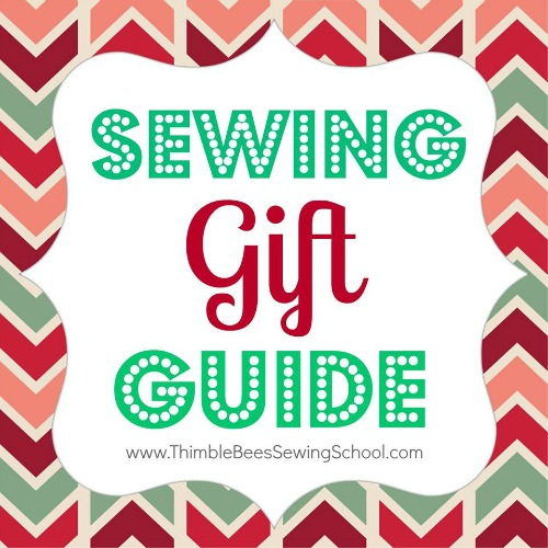 Sewing Gift Guide Website