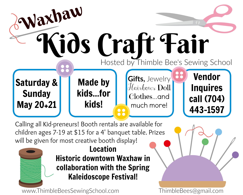 Kids Craft Fair 2017 (2)