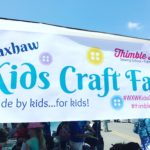 Kids Craft Fair 2017