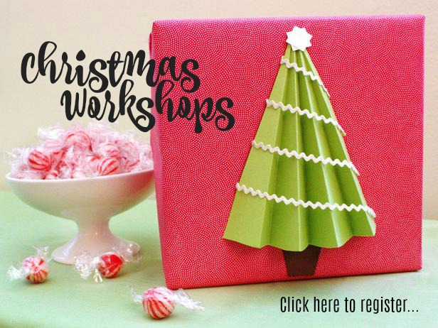Gift Making Workshop Pic 3
