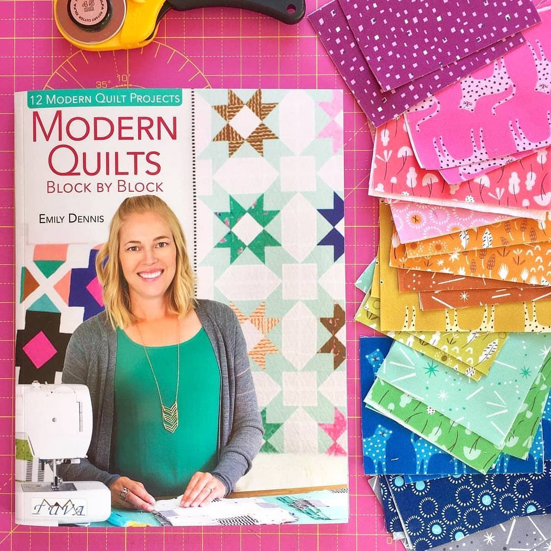 Quilt Block Of The Month Club Com.Block Of The Month 2019